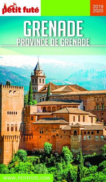 Grenade 2019-2020