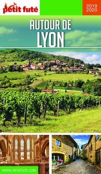 Autour de Lyon 2019-2020 | Dominique Auzias