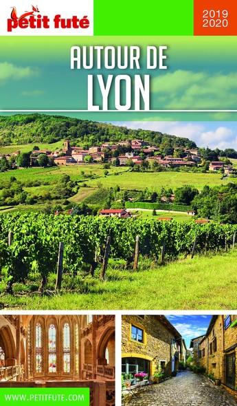 Autour de Lyon 2019-2020