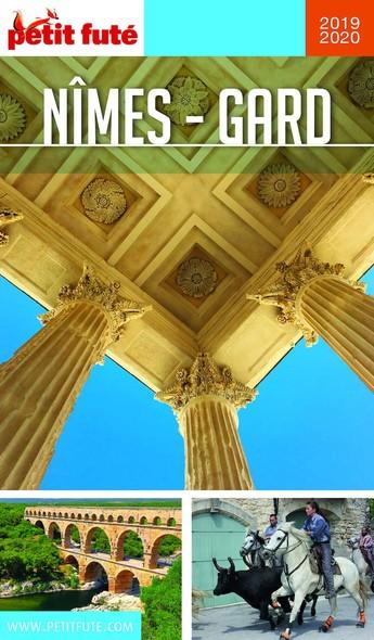 Nîmes - Gard 2019-2020