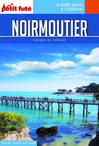 Noirmoutier 2019 Carnet