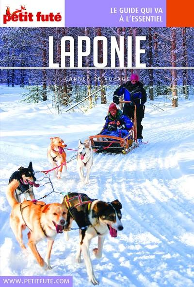 Laponie 2019 Carnet