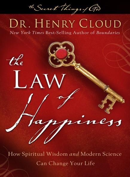 The Law of Happiness : How Ancient Wisdom and Modern Science Can Change Your Life