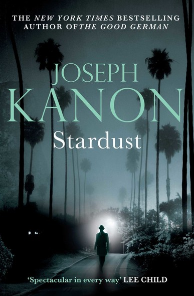 Stardust : A gripping historical thriller from the author of Leaving Berlin