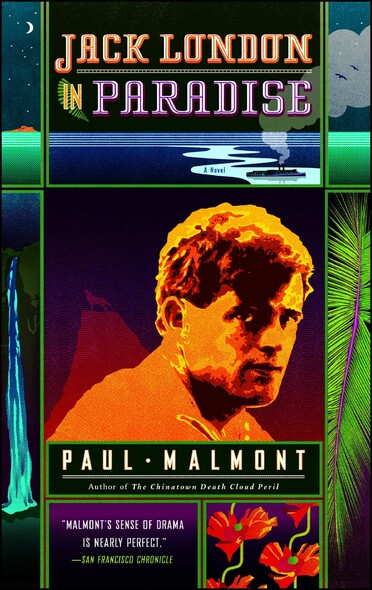 Jack London in Paradise : A Novel