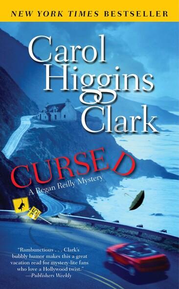 Cursed : A Regan Reilly Mystery