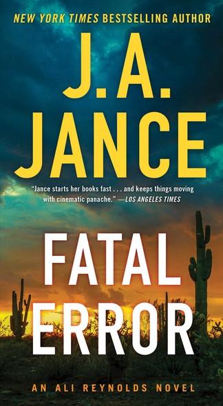 Fatal Error : A Novel