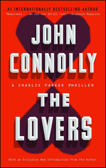 The Lovers : A Charlie Parker Thriller