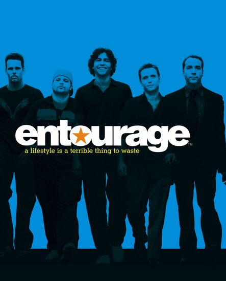 Entourage : A Lifestyle Is a Terrible Thing to Waste