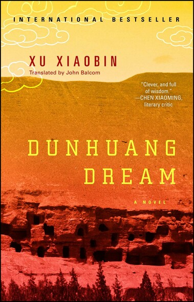 Dunhuang Dream