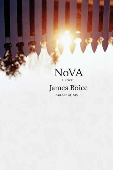 NoVA : A Novel