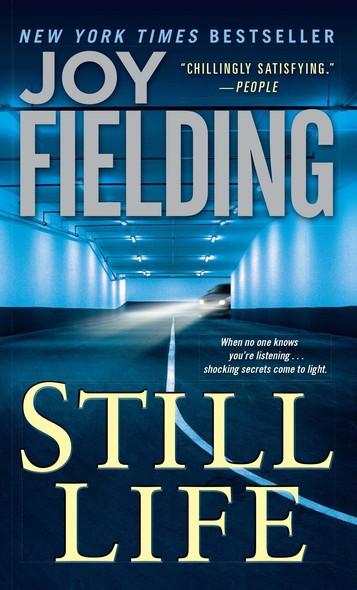 Still Life : A Novel