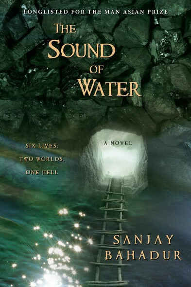 The Sound of Water : A Novel