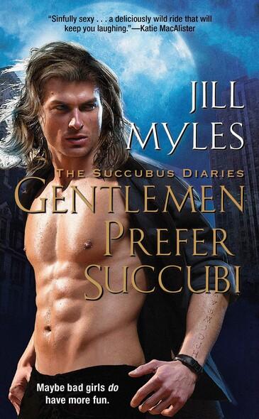 Gentlemen Prefer Succubi