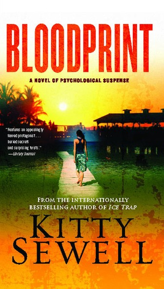 Bloodprint : A Novel of Psychological Suspense