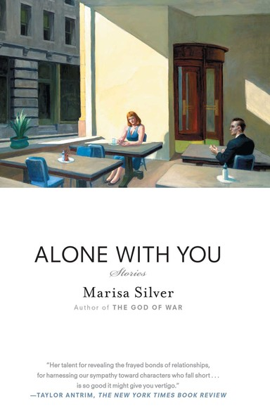 Alone With You : Stories