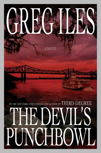 The Devil's Punchbowl : A Novel
