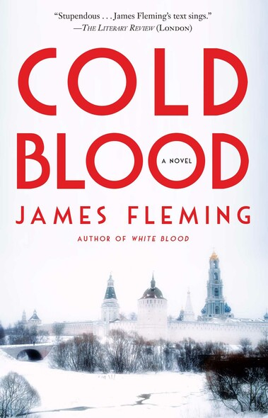 Cold Blood : A Novel