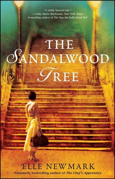 The Sandalwood Tree : A Novel