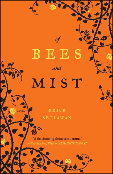 Of Bees and Mist : A Novel