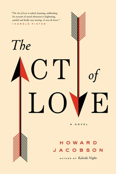 The Act of Love : A Novel