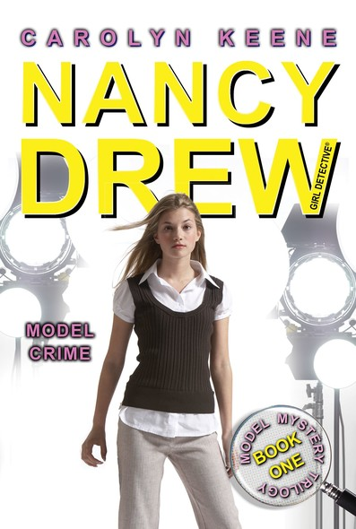 Model Crime : Book One in the Model Mystery Trilogy