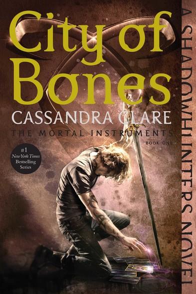 City of Bones, The Mortal Instruments 1