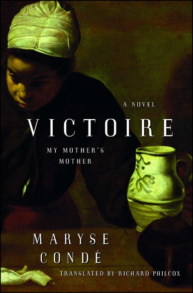 Victoire : My Mother's Mother