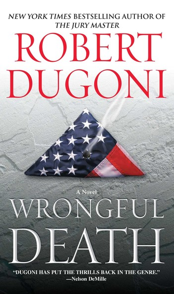 Wrongful Death : A Novel