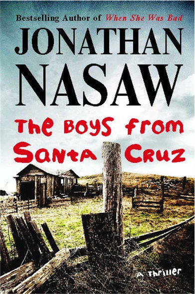 The Boys from Santa Cruz : A Thriller