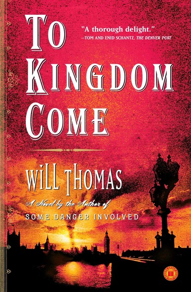 To Kingdom Come : A Novel