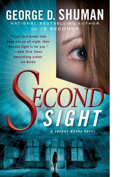 Second Sight : A Novel of Psychic Suspense