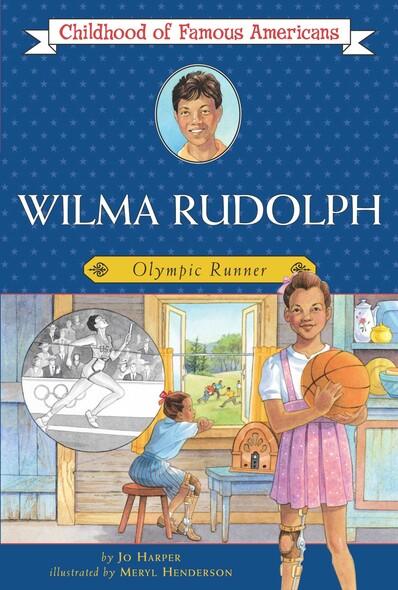 Wilma Rudolph : Olympic Runner