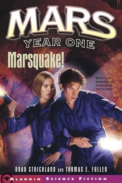Marsquake!