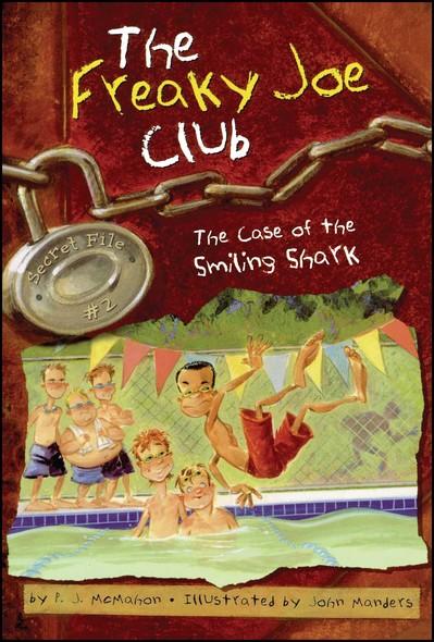 The Case of the Smiling Shark : Secret File #2