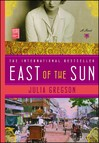 East of the Sun : A Novel