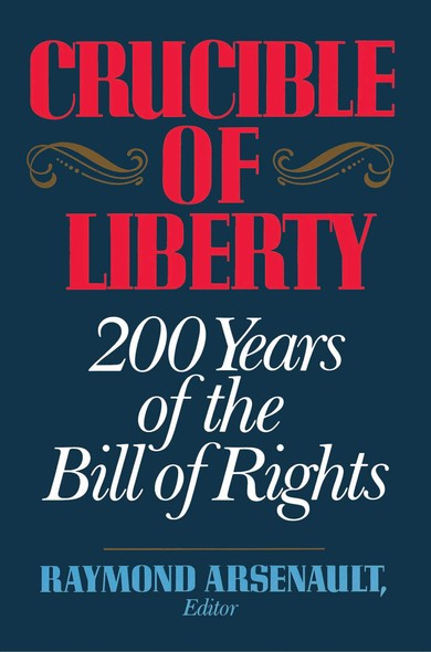 Crucible of Liberty
