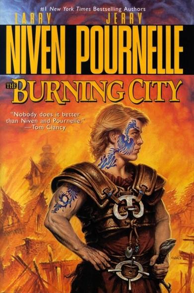 The Burning City