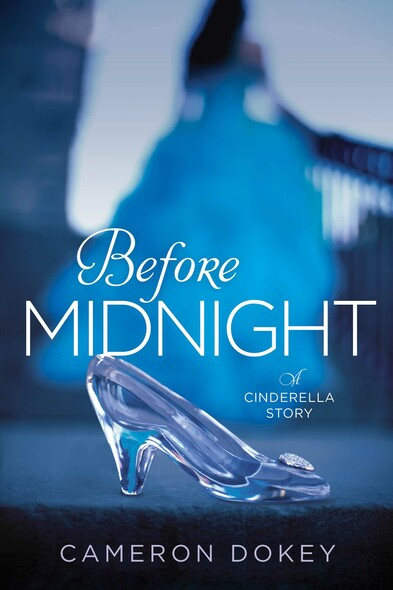 "Before Midnight : A Retelling of ""Cinderella"""
