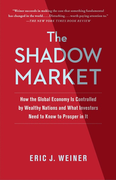 The Shadow Market : How a Group of Wealthy Nations and Powerful Investors Secretly Dominate the World
