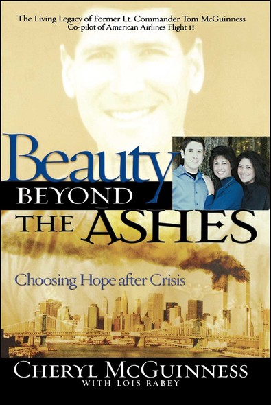 Beauty Beyond the Ashes : Choosing Hope After Crisis