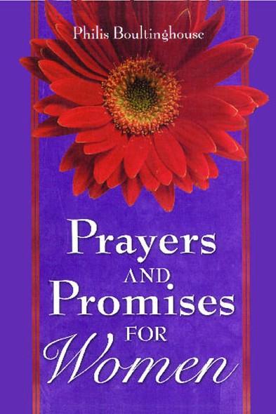 Prayers & Promises for Women GIFT