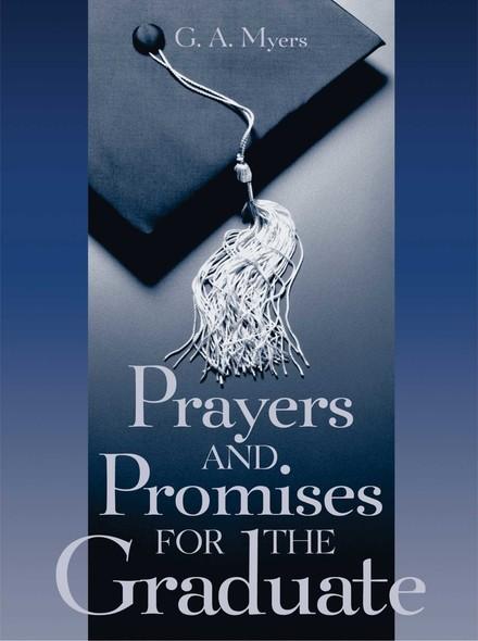 Prayers & Promises for Graduate GIFT