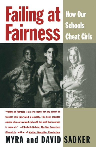 Failing at Fairness : How America's Schools Cheat Girls