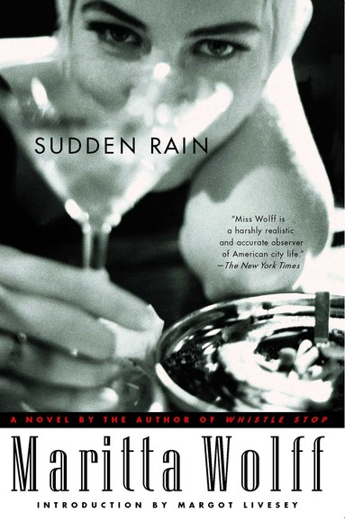Sudden Rain : A Novel