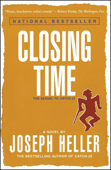 Closing Time : The Sequel to Catch-22