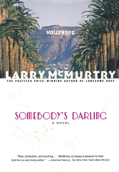 Somebody's Darling : A Novel