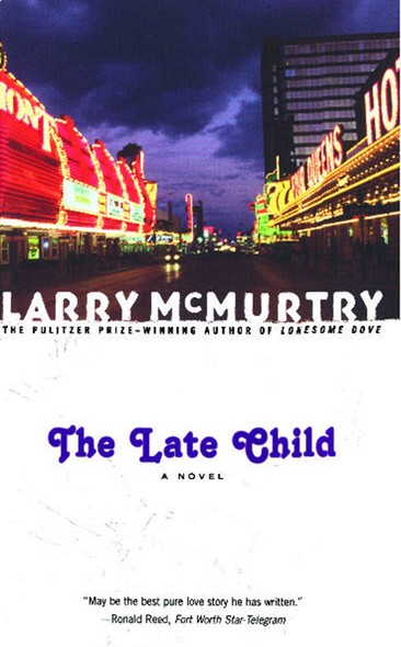 The Late Child : A Novel