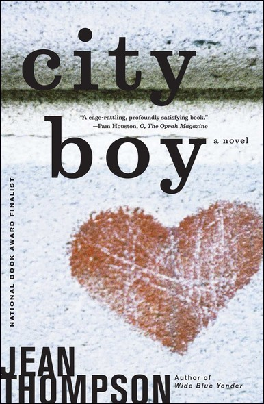 City Boy : A Novel