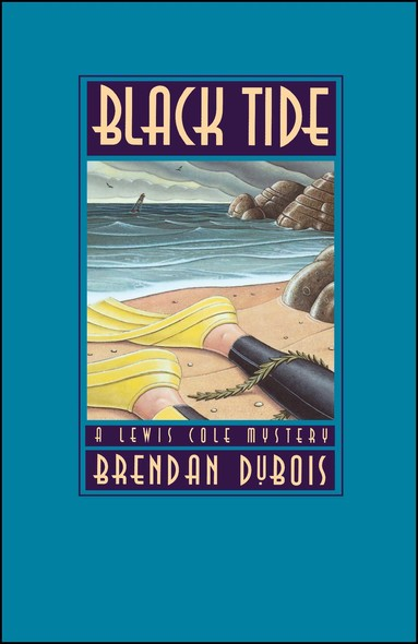 Black Tide : A Lewis Cole Mystery